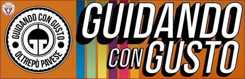 GUIDANDO CON GUSTO