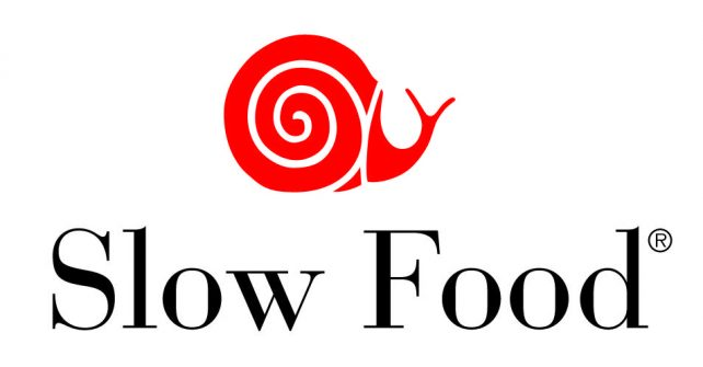 Presentazione GUIDE SLOW FOOD