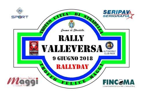 RALLY VALLEVERSA